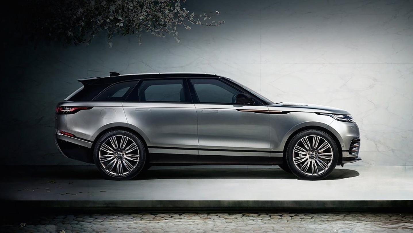 Land Rover Range Rover Velar 2020 Exterior 004