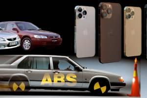 รวมรถมือสองที่ดีไซน์สวย เครื่องแรง พร้อมความปลอดภัย ในราคาเท่า iPhone 13 มันจะมีจริงไหม ?