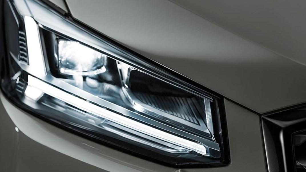 Audi Q2 Public 2020 Exterior 008