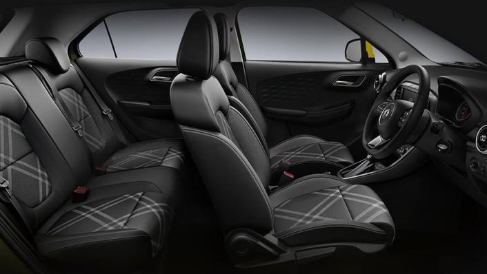 MG 3 2020 Interior 003