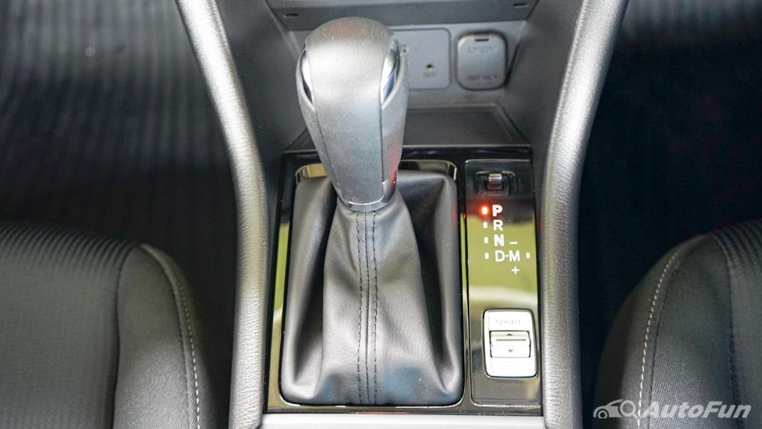 2020 Mazda CX-3 2.0 Base Interior 017