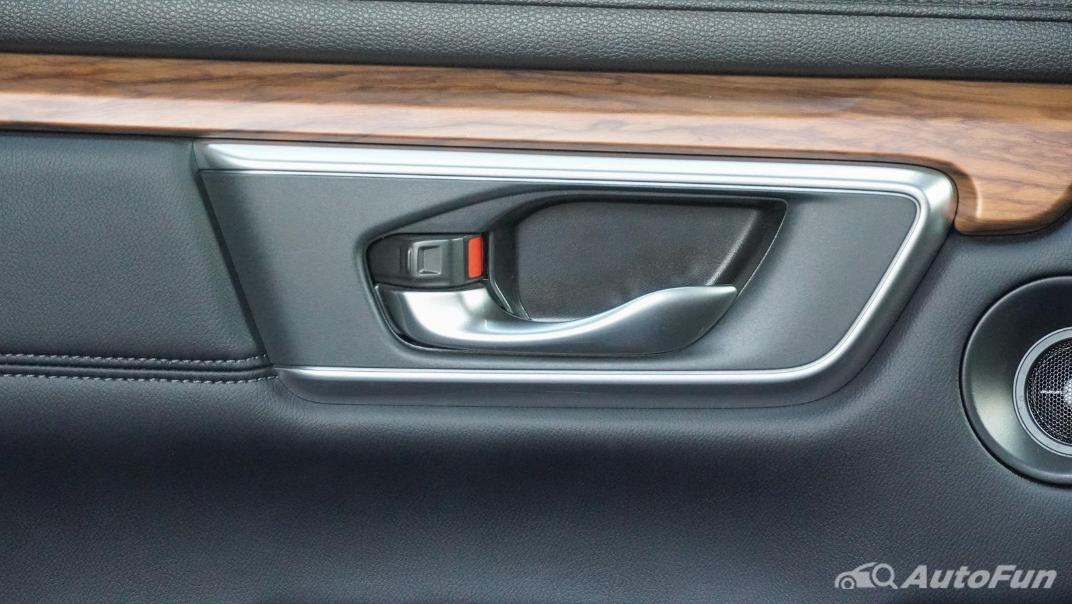 2020 1.6 Honda CR-V DT-EL 4WD Interior 063