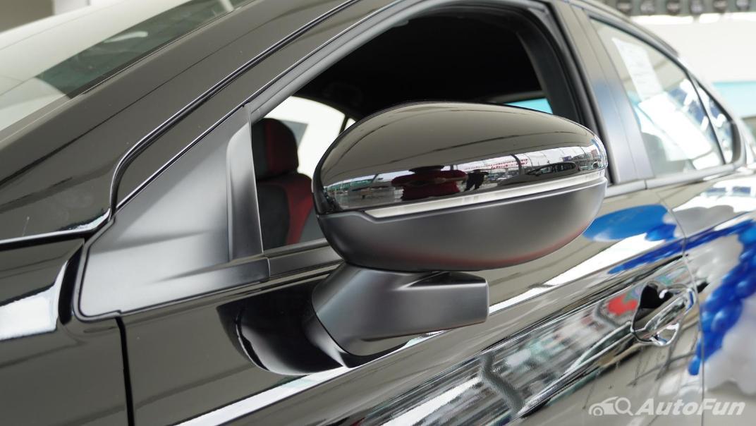 2021 Honda City Hatchback e:HEV RS Exterior 063
