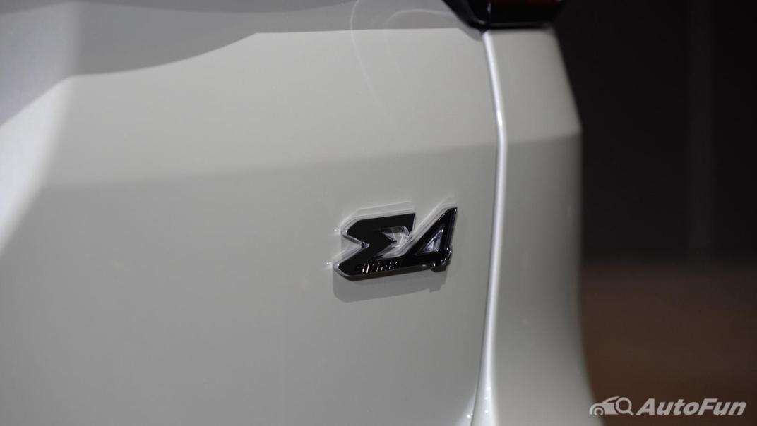 2021 Toyota Fortuner Exterior 020