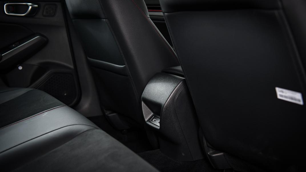 2022 Honda Civic RS Interior 091