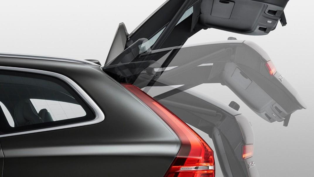 Volvo XC 60 2020 Exterior 021