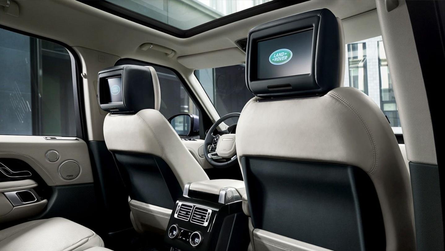 Land Rover Range Rover 2020 Interior 013