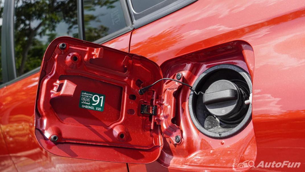 2020 Toyota Corolla Cross 1.8 Hybrid Premium Safety Exterior 047