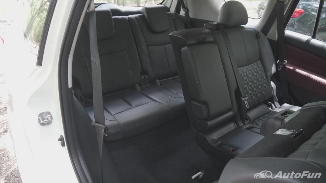 2021 Nissan Terra 2.3 VL 4WD Interior 038
