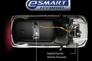 Toyota วางแผนใช้ E-Smart Hybrid ในรถรุ่นเล็กอย่าง Avanza – Vios