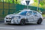 สปายช็อต 2022 Honda Civic Type R เผยขุมพลังแรงสุดเท่าที่เคยมีมา