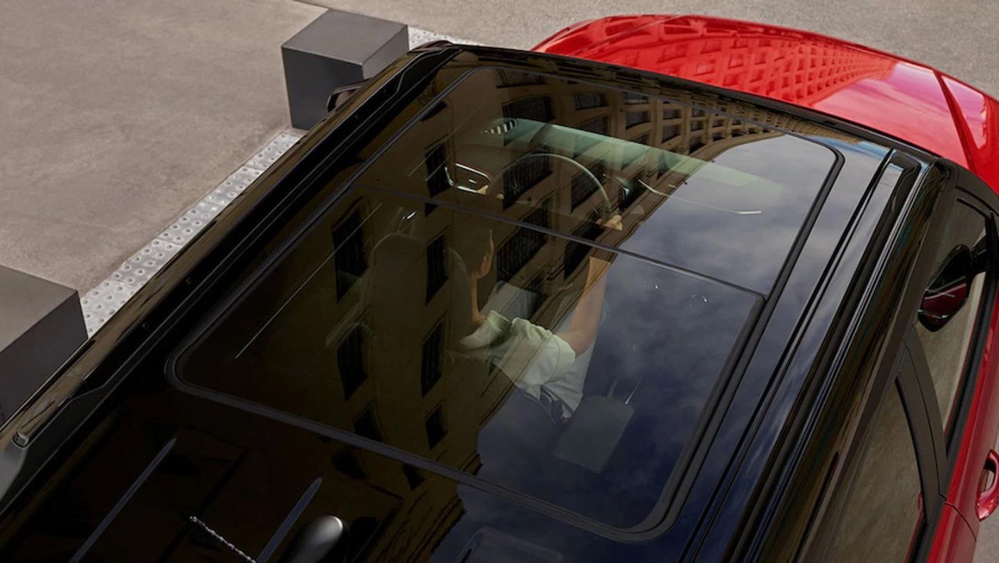 Chevrolet Trailblazer Public 2020 Exterior 008