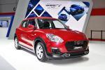 Suzuki Swift GL Max Edition 2020 แต่งอะไรเพิ่มบ้าง จะคุ้มค่า 5,000 บาทหรือไม่?