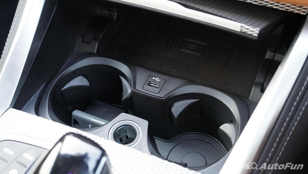 2020 BMW 4 Series Coupe 2.0 430i M Sport Interior 028