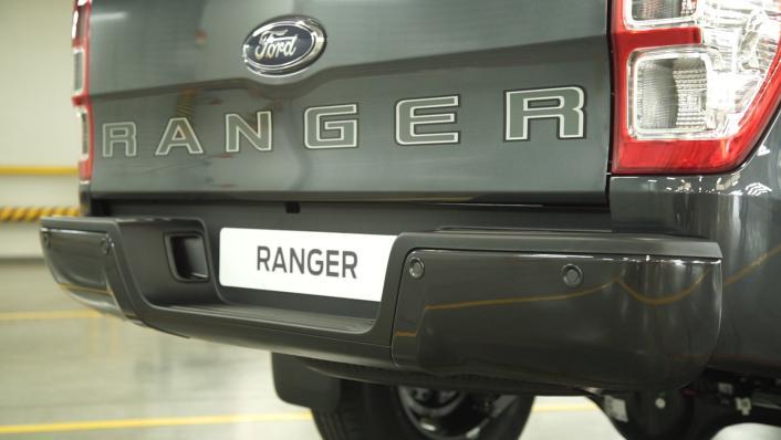 2021 Ford Ranger XLT Exterior 006