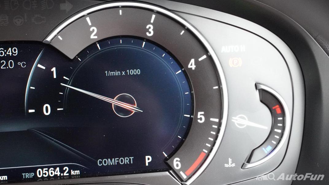 2020 2.0 BMW X3 xDrive20d M Sport Interior 006