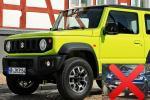 รวม 5 เหตุผลที่หลายคนเลือก Suzuki Jimny แทน Ford Ranger Raptor (และ 1 เหตุผลใหญ่ที่ทำให้ไม่เลือก)