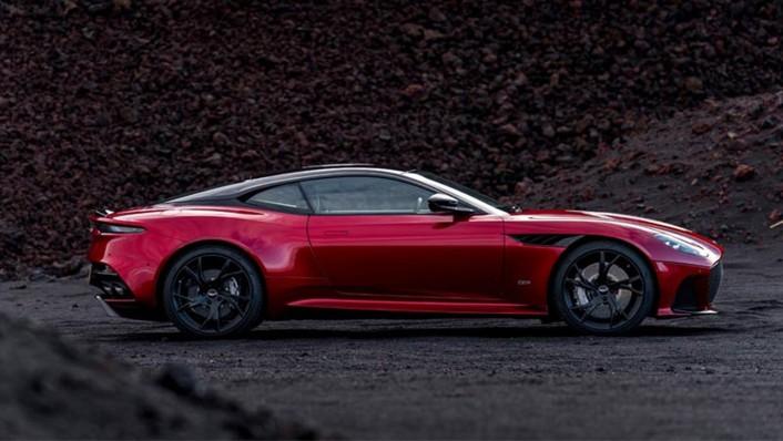 Aston Martin Dbs Superleggera 2020 Exterior 002