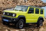 2021 Suzuki Jimny รุ่น 5 ประตูเตรียมเปิดตัวกลางปีนี้ สเปกและราคาจะน่าคบหาหรือไม่?