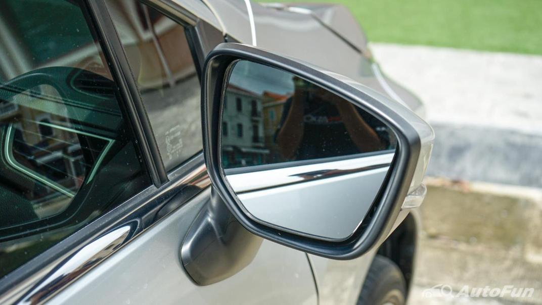 2020 1.5 Mitsubishi Xpander GLS-LTD Exterior 023