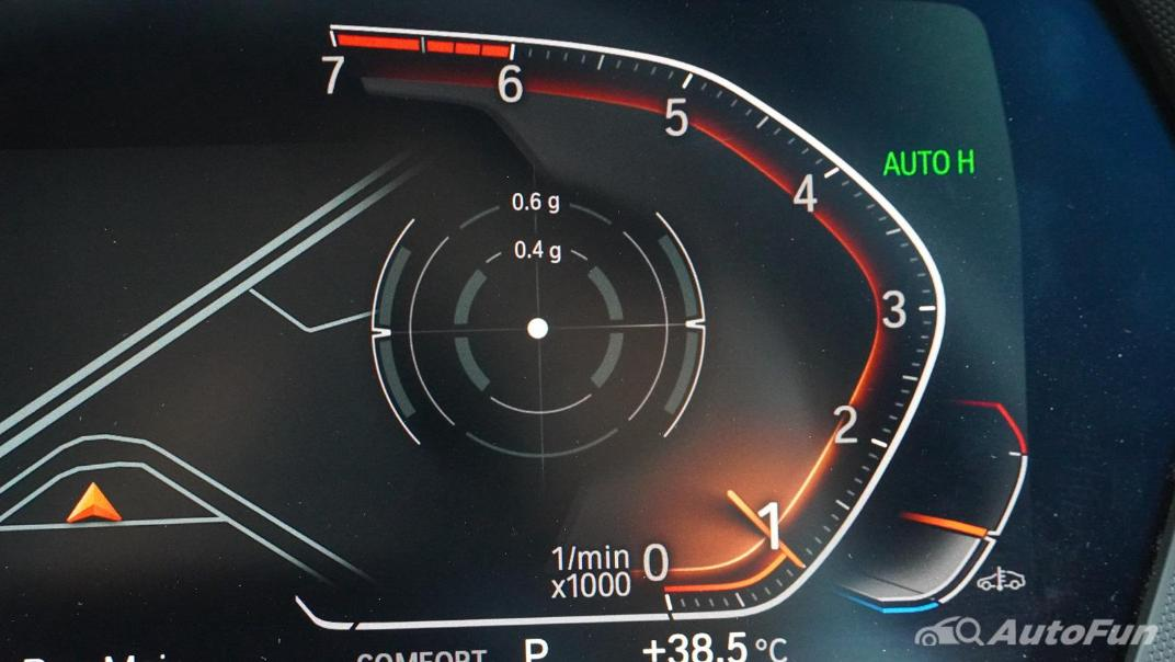 2021 BMW 2 Series Gran Coupe 220i M Sport Interior 020
