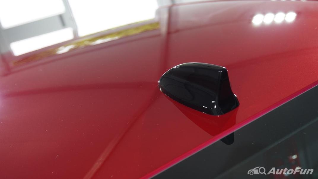 2022 Honda Civic RS Exterior 088