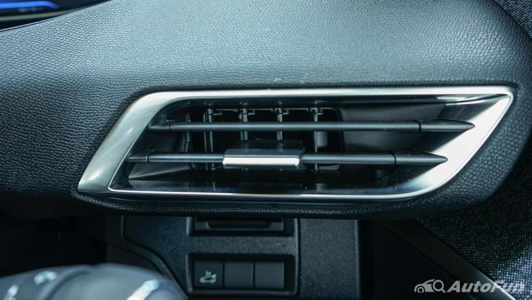 2020 Peugeot 5008 1.6 Allure Interior 034