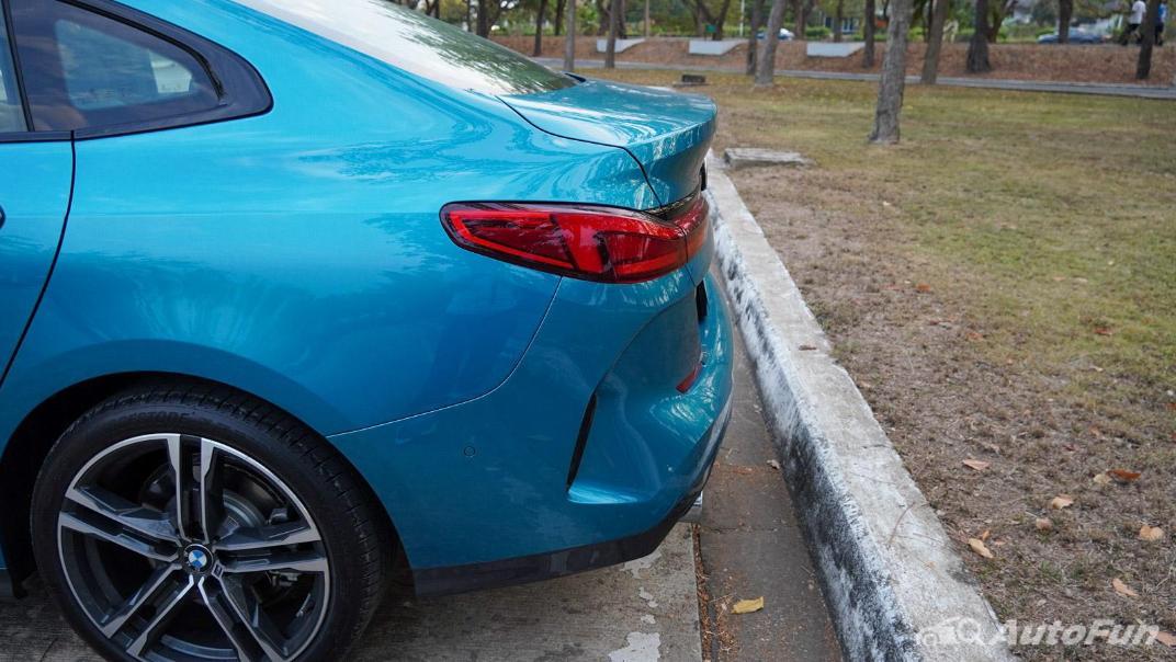 2021 BMW 2 Series Gran Coupe 220i M Sport Exterior 060