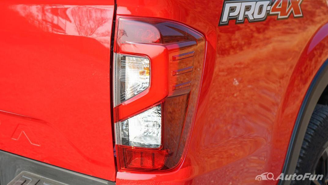 2021 Nissan Navara PRO-4X Exterior 022