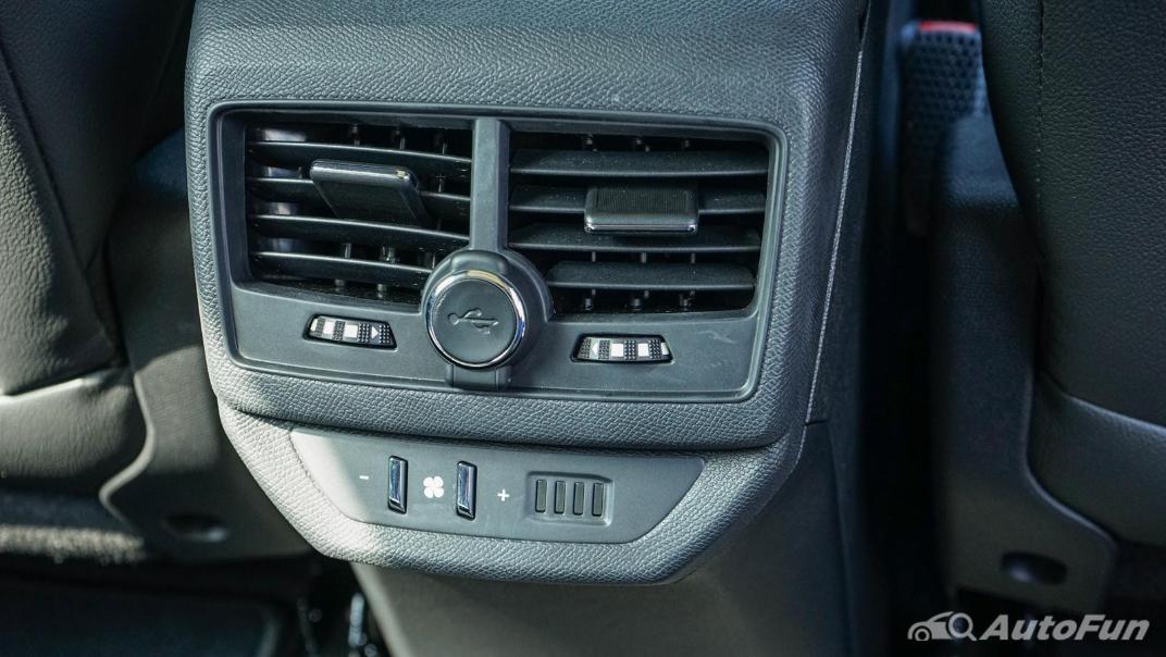 2020 Peugeot 5008 1.6 Allure Interior 037