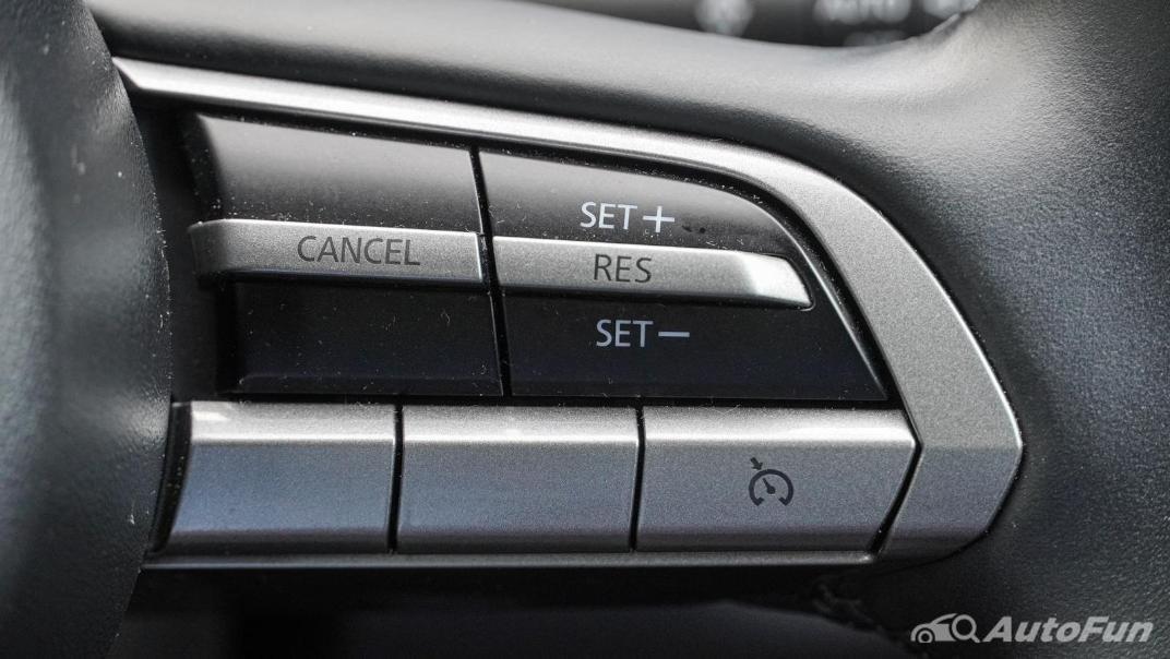 2020 Mazda CX-30 2.0 C Interior 012