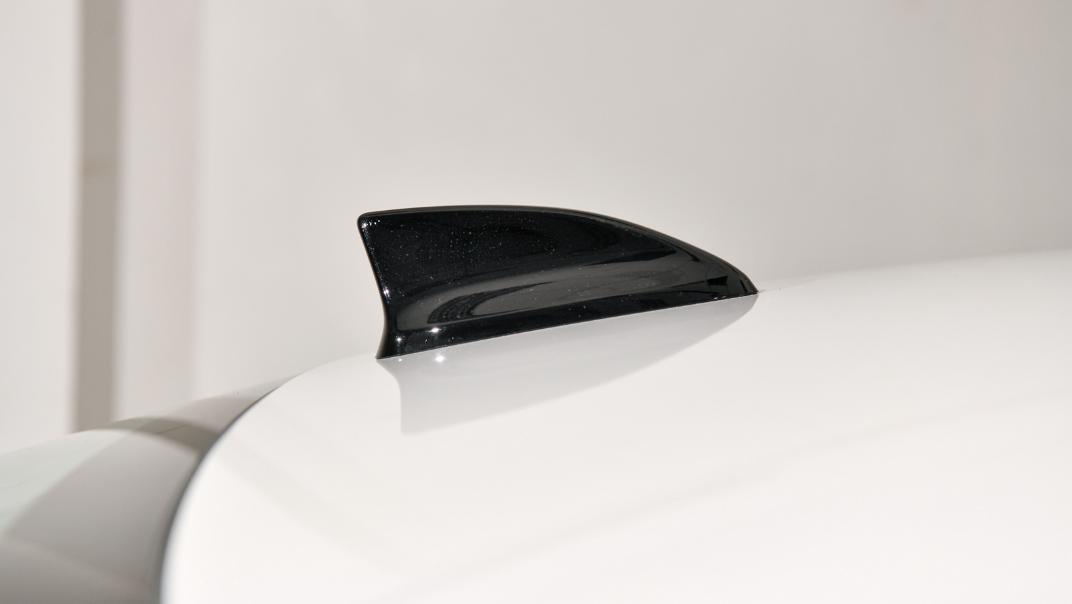 2022 Honda Civic RS Exterior 042