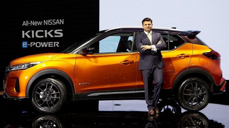 นิสสันรับยอดขาย Nissan Kicks ไม่ตามเป้า หวังปีหน้าตลาดฟื้นดันส่งออก 02
