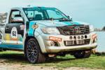 Toyota Hilux Vigo V12 ใช้เครื่อง 500 กว่าแรงม้า วางลงในตัวถังนี้ได้ยังไง มีรูปและสเปคให้ดู