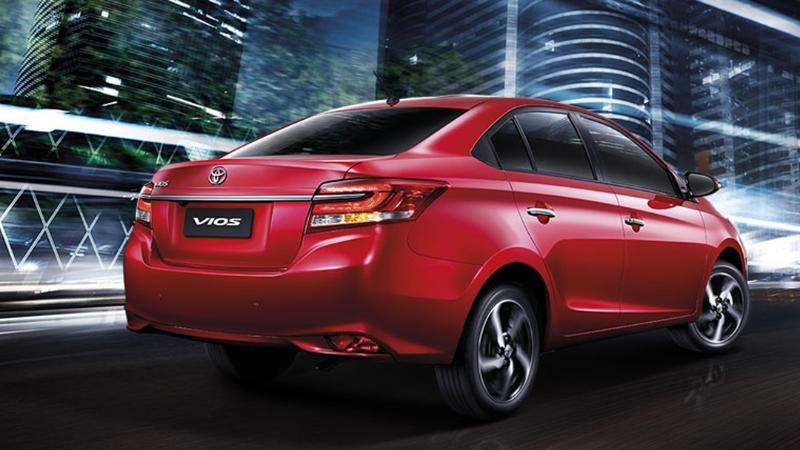 จริงหรือ 2022 Toyota Vios ใหม่จะใช้ร่าง Suzuki Ciaz ในอินเดีย คาดใช้เครื่อง 1.5 ลิตรเหมือนเดิม 02