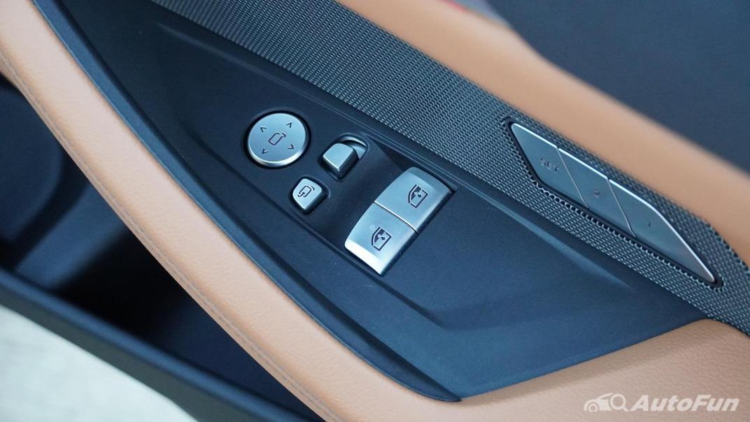 2020 BMW 4 Series Coupe 2.0 430i M Sport Interior 058