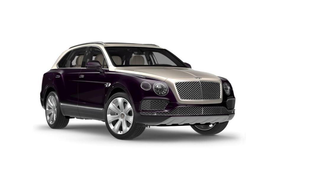 Bentley Bentayga Public 2020 Others 010