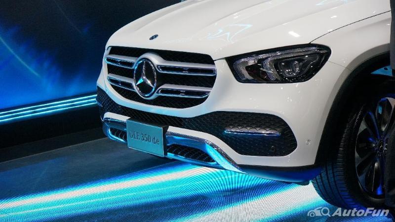 Mercedes-Benz ชวนคนใช้รถปลั๊กอินเลิกเติมน้ำมัน รวมรุ่นเบนซ์ที่เสียบชาร์จไฟได้ในปี 2021 02