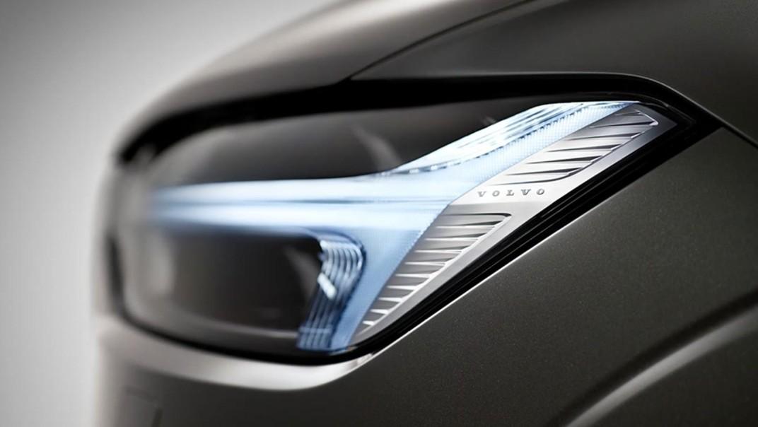 Volvo XC 60 2020 Exterior 019