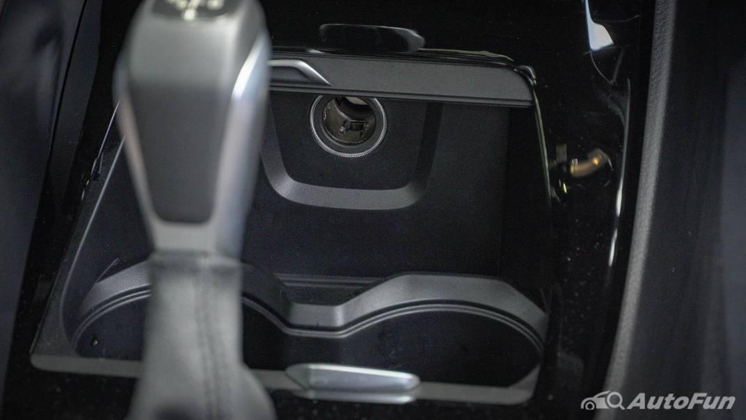 2021 BMW X1 2.0 sDrive20d M Sport Interior 017