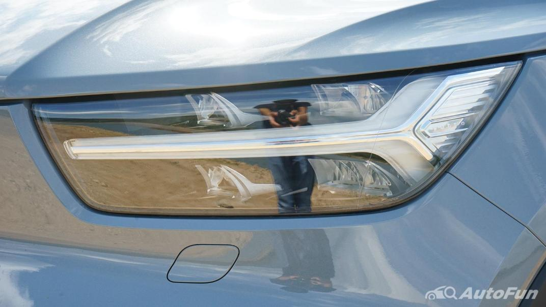 2020 Volvo XC 40 2.0 R-Design Exterior 019