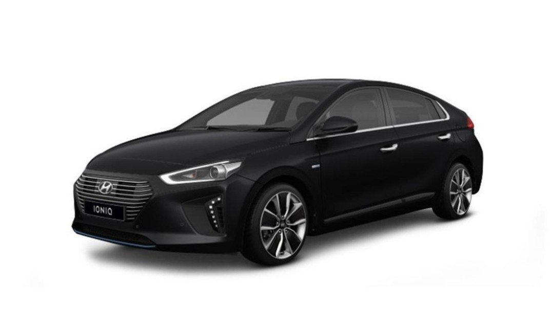 Hyundai Ioniq 2020 Others 005