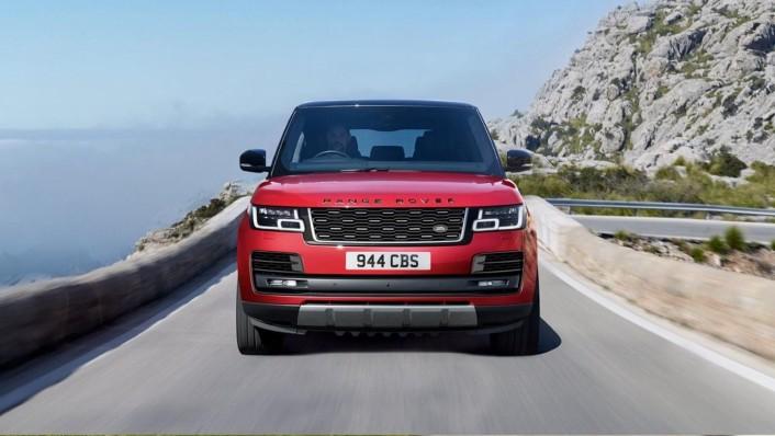 Land Rover Range Rover 2020 Exterior 002