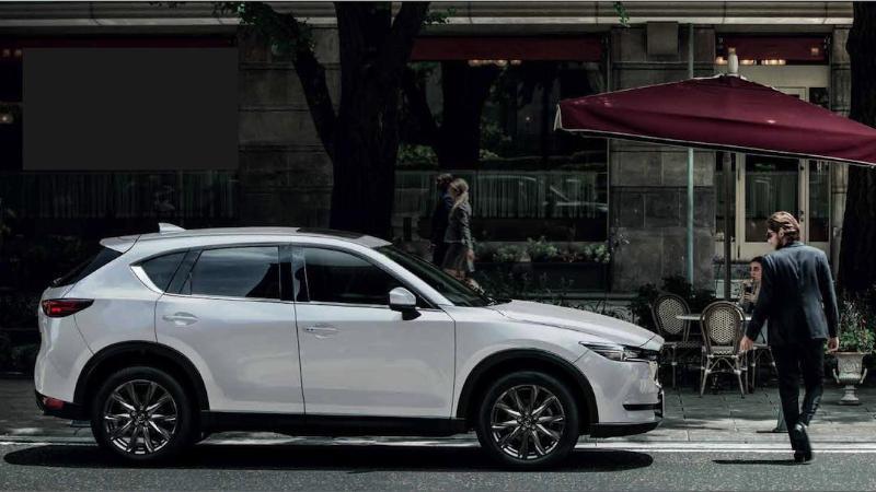 2020 New Mazda CX-5 เอสยูวีเพื่อคนรุ่นใหม่ ราคาเริ่มต้น 1.3 ล้าน ผ่อนดาวน์เท่าไหร่? 02