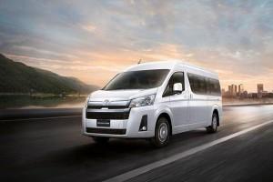7 เรื่องที่ทำให้ 2019 Toyota Commuter เหนือกว่าคู่แข่งในตลาด