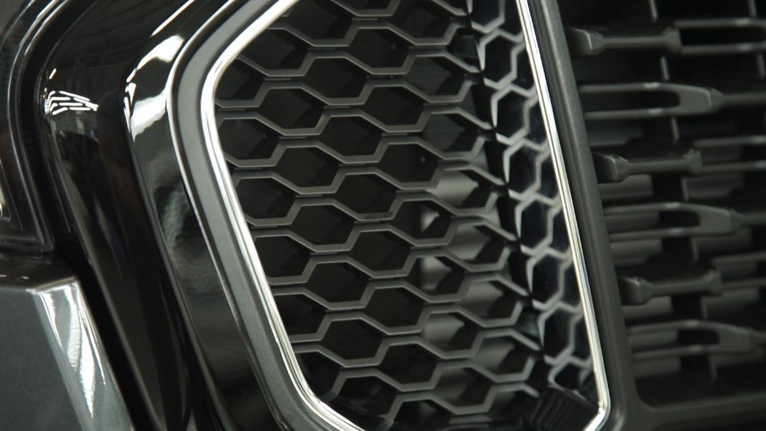 2021 Ford Ranger XLT Interior 006