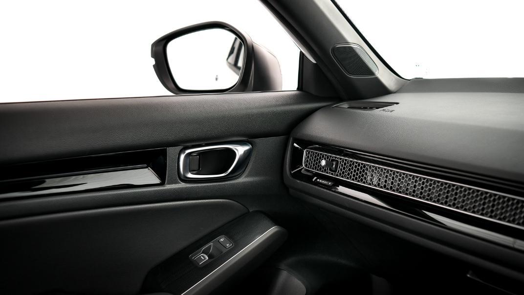 2022 Honda Civic RS Interior 057