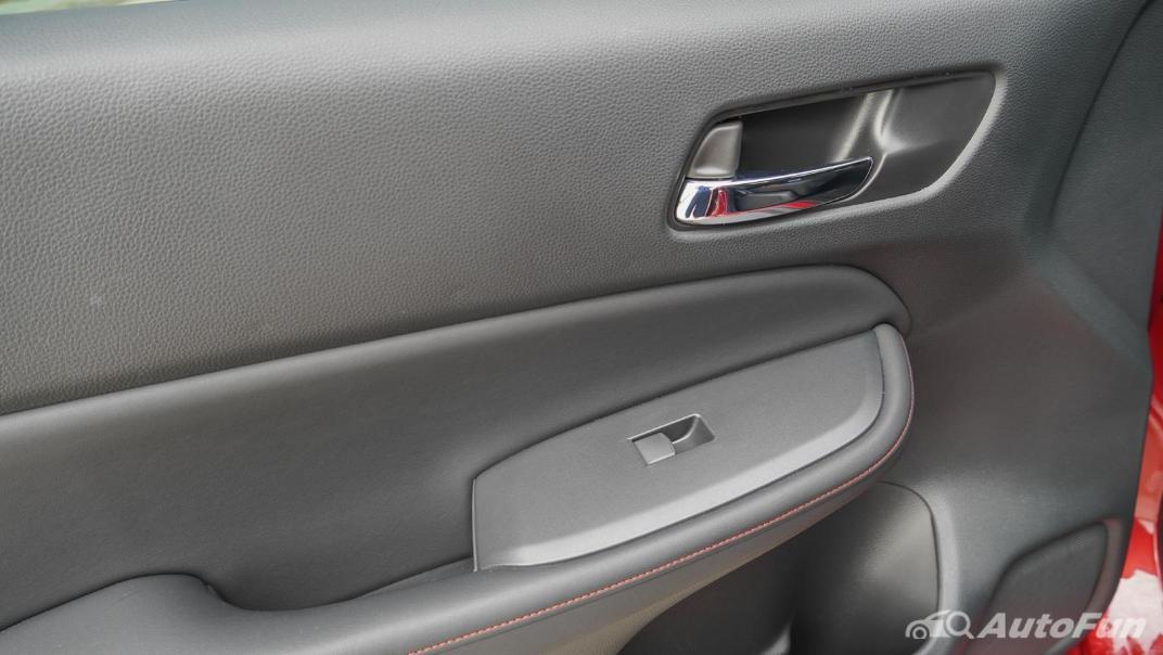 2021 Honda City e:HEV RS Interior 060