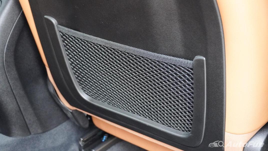 2020 2.0 BMW X3 xDrive20d M Sport Interior 062
