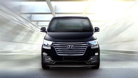 Hyundai Grand-Starex